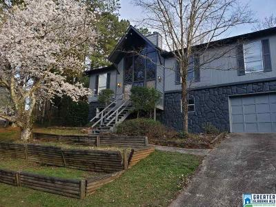 Birmingham Single Family Home For Sale: 905 23rd Ct NW