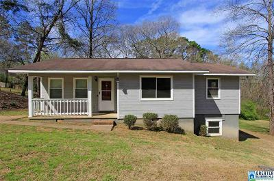 Oxford Single Family Home Contingent: 2313 McNabb Rd