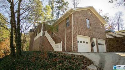 Birmingham AL Single Family Home For Sale: $349,000