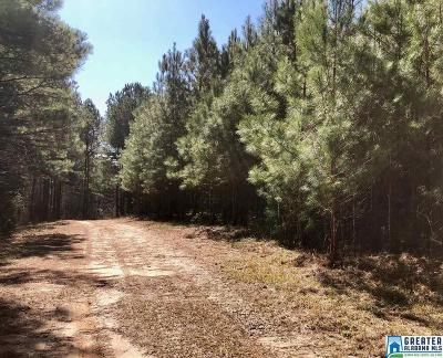 Residential Lots & Land For Sale: Co Rd 83