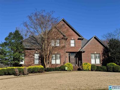 Vestavia Hills Single Family Home For Sale: 721 Polly Pl