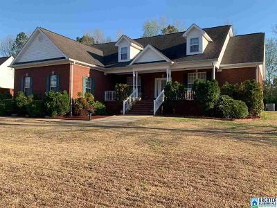 Single Family Home For Sale: 109 Katlyn Dr