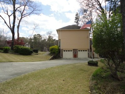 Alabaster Single Family Home For Sale: 1201 Sequoia Trl