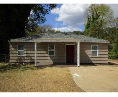 Birmingham Single Family Home For Sale: 1720 Brizendine Dr