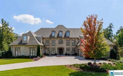Vestavia Hills Single Family Home For Sale: 4341 Kings Mountain Ridge
