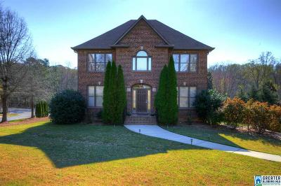 Birmingham Single Family Home For Sale: 101 Emily Cir