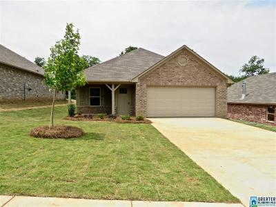 Jefferson County, Shelby County, Madison County, Baldwin County Single Family Home For Sale: 5604 Goodwin Ct