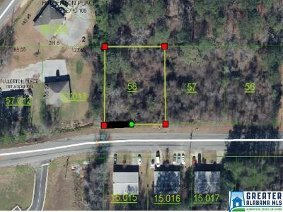 Jacksonville Residential Lots & Land For Sale: Lot 12 Louise Dr