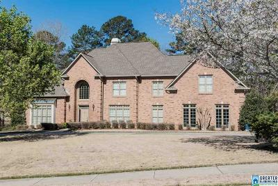 Hoover Single Family Home For Sale: 4861 Southlake Pkwy