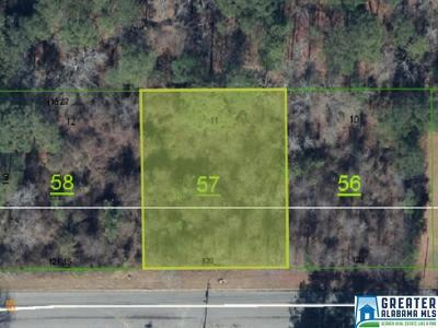 Jacksonville Residential Lots & Land For Sale: Lot 11 Louise Dr