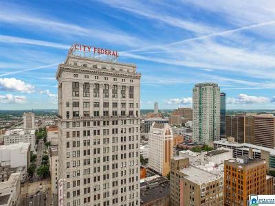 Birmingham AL Condo/Townhouse For Sale: $309,900
