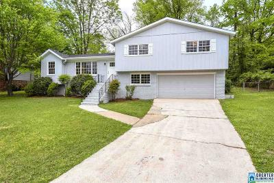Vestavia Hills Single Family Home For Sale: 1410 Linda Vista Ln