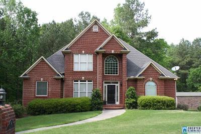 Pelham Single Family Home For Sale: 187 Chase Dr