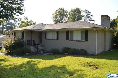 Single Family Home For Sale: 2144 Lester Ln