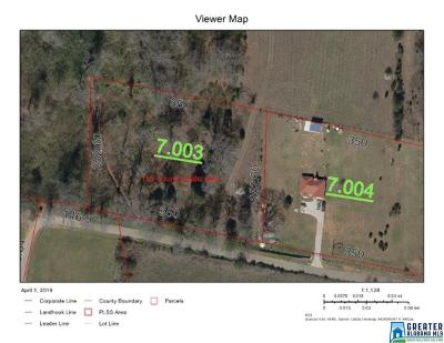 Lincoln Residential Lots & Land For Sale: 116 Countryside Ln