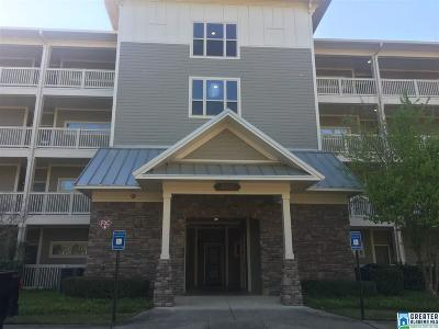 Talladega Condo/Townhouse For Sale: 475 River Forest Ln #4150