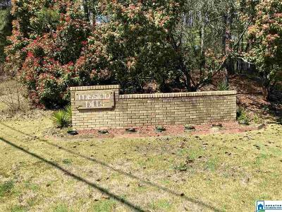 Alabaster Residential Lots & Land For Sale: 101 Old Spanish Trl