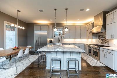 Single Family Home For Sale: 3348 Smyer Rd