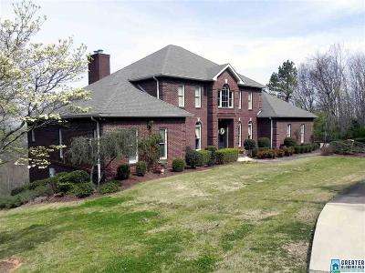 Anniston Single Family Home For Sale: 546 Hillyer High Rd