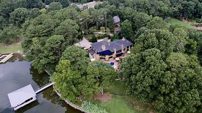 Pell City Single Family Home For Sale: 74 Mays Bend Cir