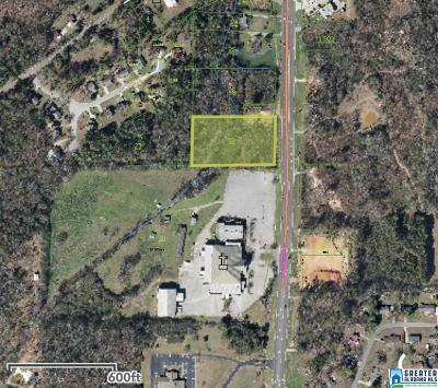 Anniston Residential Lots & Land For Sale: 420 Golden Springs Rd
