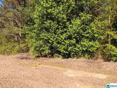 Anniston Residential Lots & Land For Sale: Glade Rd