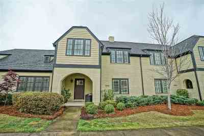 Condo/Townhouse For Sale: 28129 Portobello Rd #129