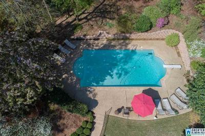 Vestavia Hills Single Family Home For Sale: 3421 Moss Brook Ln