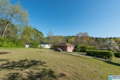 Birmingham Single Family Home For Sale: 920 Lawson Rd