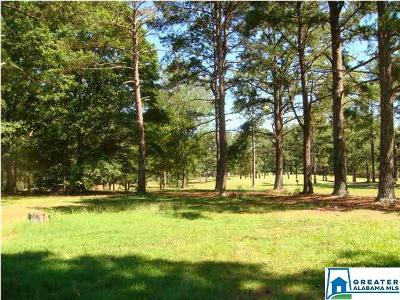 Anniston Residential Lots & Land For Sale: St Andrews Way