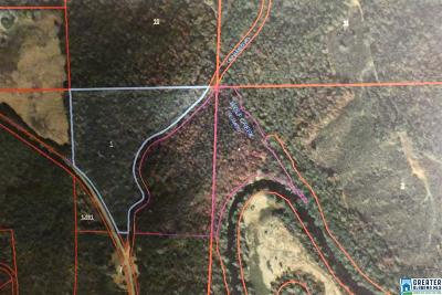 Randolph County Residential Lots & Land For Sale: Tract 5 Co Rd 532