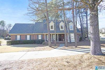 Birmingham Single Family Home For Sale: 4504 Magnolia Dr
