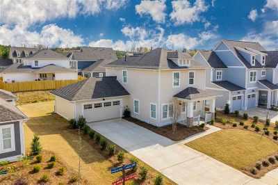 Trussville Single Family Home For Sale: 7751 Jayden Dr