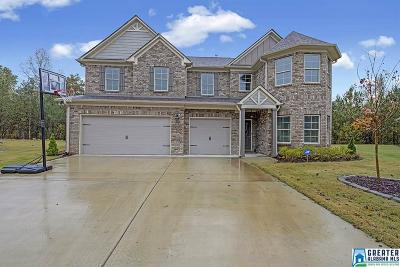 Trussville Single Family Home For Sale: 50 Waterford Pl
