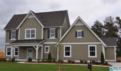Helena Single Family Home For Sale: 878 Riverwoods Landing