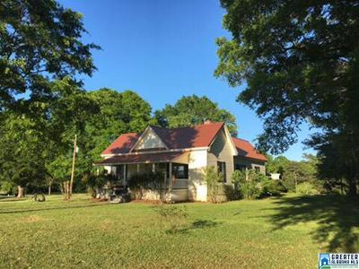 Single Family Home For Sale: 1068 Hwy 55