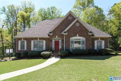 Vestavia Hills Single Family Home For Sale: 612 Van Buren Dr