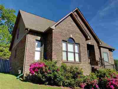 Trussville Single Family Home Coming Soon-No Show: 7020 Chula Vista Way