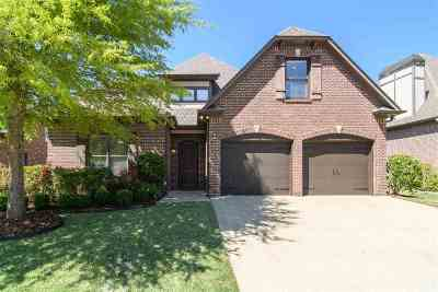 Single Family Home For Sale: 2133 Arbor Hill Pkwy