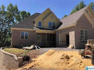 Birmingham Single Family Home For Sale: 1052 Drayton Way