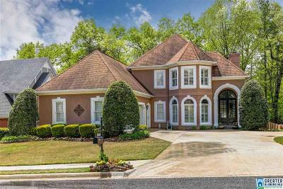 Single Family Home For Sale: 2368 Ridge Trl