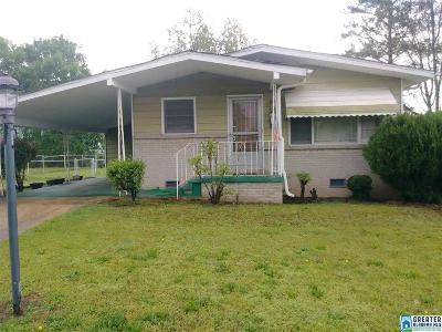 Avondale Single Family Home Coming Soon-No Show: 4128 7th Ave N