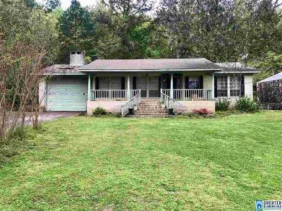 Single Family Home For Sale: 245 Hwy 467