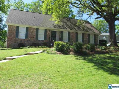 Single Family Home For Sale: 2512 Dunmore Dr