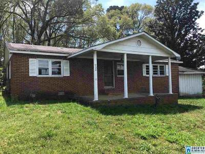 Anniston Single Family Home For Sale: 230 E 52nd St