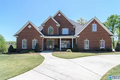 Trussville Single Family Home For Sale: 5191 Missy Ln