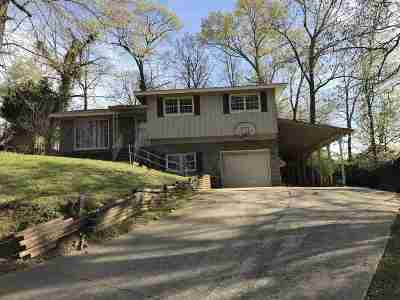 Birmingham Single Family Home For Sale: 1045 Hagwood Rd
