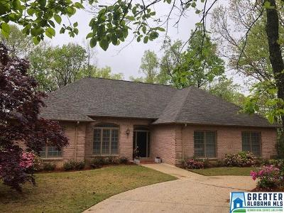 Birmingham Single Family Home For Sale: 5374 Meadowbrook Rd