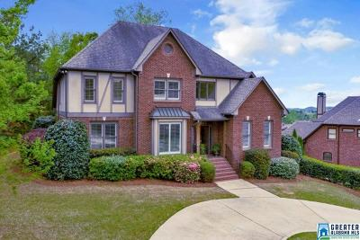 Birmingham Single Family Home For Sale: 1082 Eagle Hollow Dr