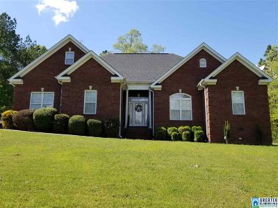 Jacksonville Single Family Home For Sale: 137 Summit Crest Dr
